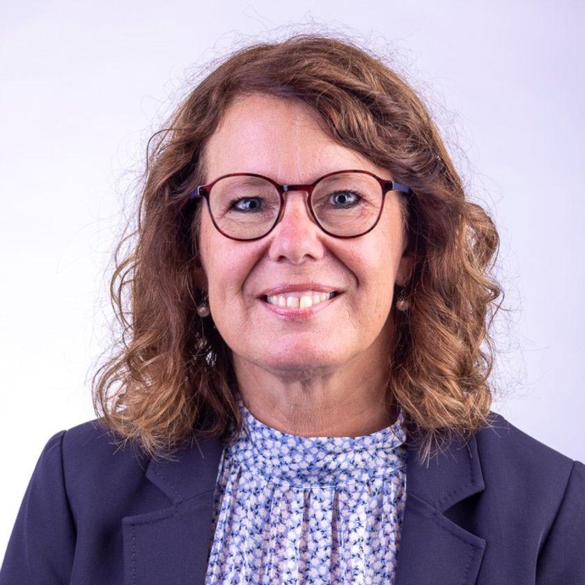 Profilbillede for Birgit Jakobsen