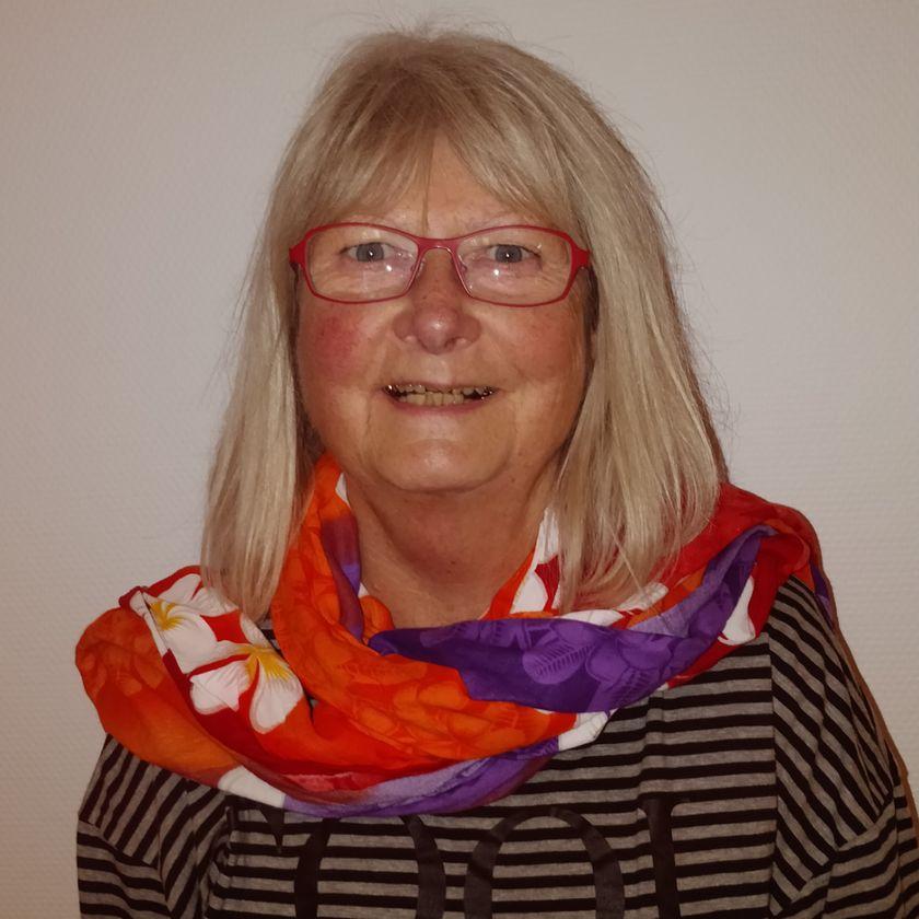 Profilbillede for Bente Ovesen
