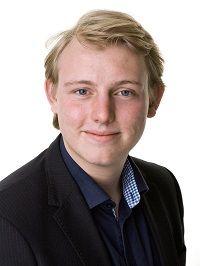 Lasse Haugaard Pedersen