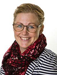 Maria Smet Jensen