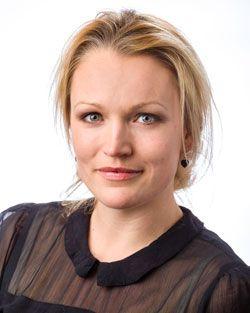 Profilbillede for Camilla Noble