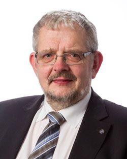 Flemming Kjærulf