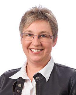 Profilbillede for Helle Frøslev