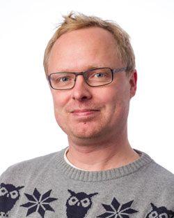 Profilbillede for Thomas Laursen