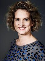 Dorte Hjertstedt Boye