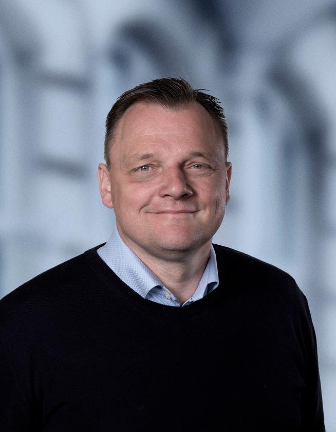 Henrik Thorsager Andersen