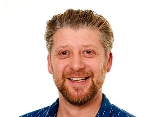 Michael Kjeldgaard
