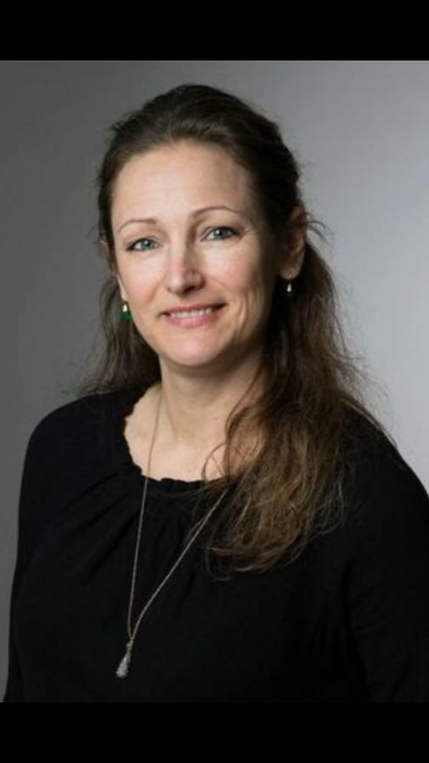 Kamilla Marie Rudolf Lindgren