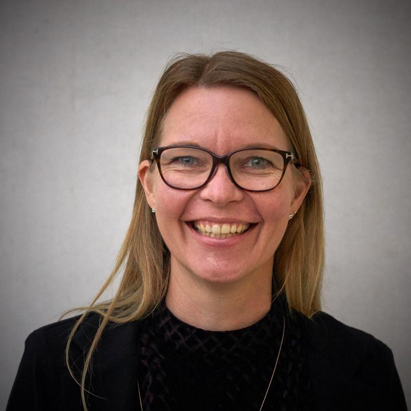 Profilbillede for Anja Ellersgaard Basse