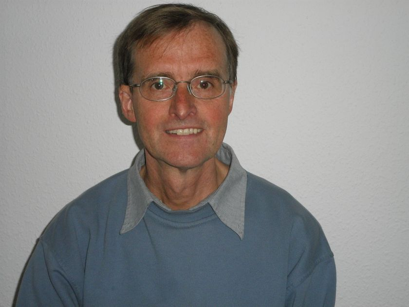 Profilbillede for Bjarne Henriksen