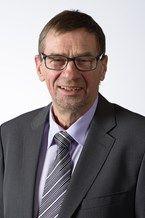 Arne Thorgaard