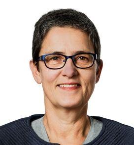 Inge-Dorthe E. Larsen