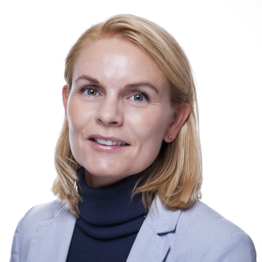 Irene D. Lassen