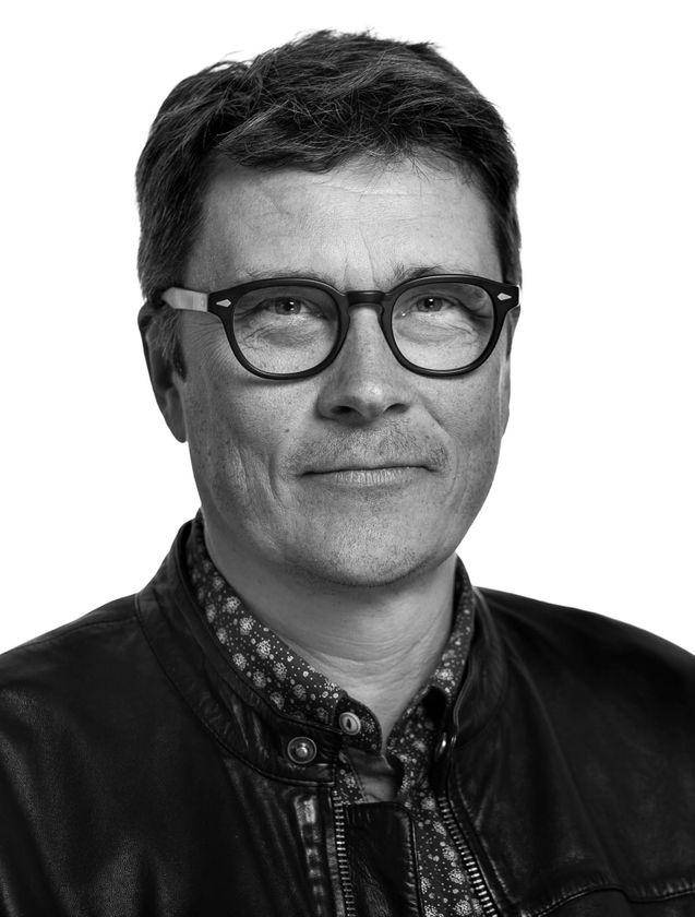 Anders Bugge Haugaard