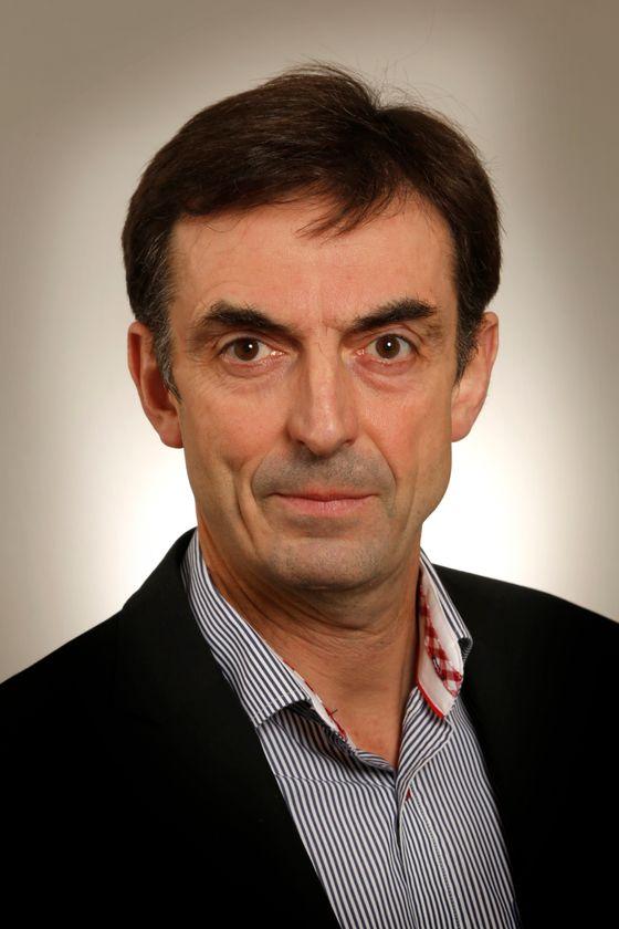 Profilbillede for Birger Jensen