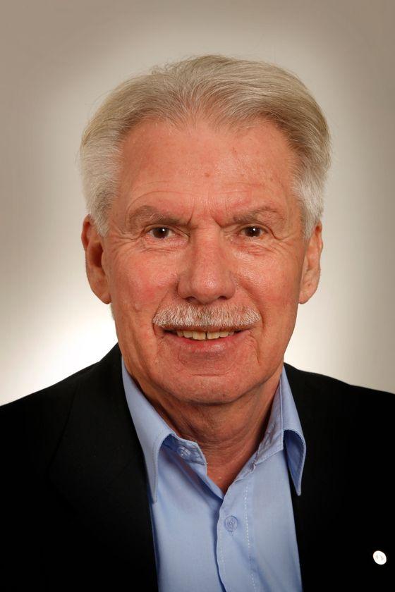 Profilbillede for Henning Duvier Stærmose