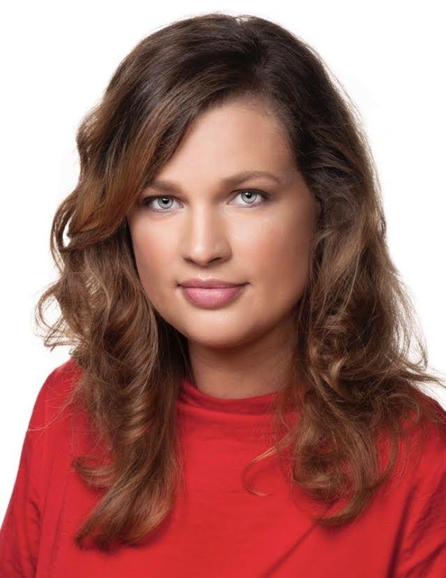 Louise Mehnke