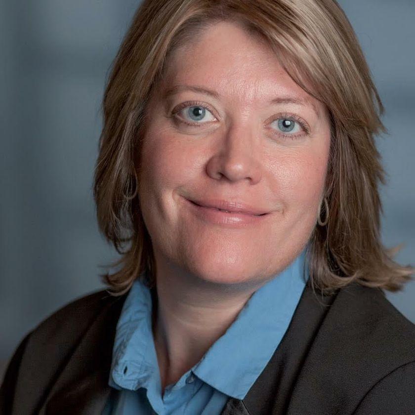 Profilbillede for Carina Bloch Simonsen