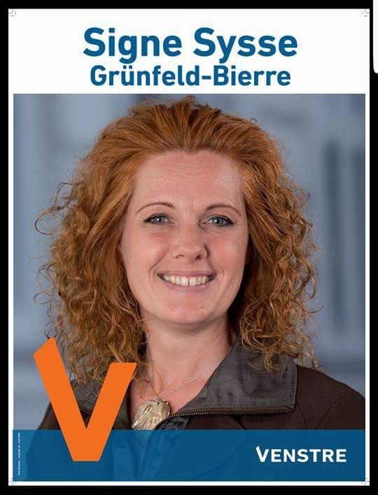 Signe Sysse Grünfeld-Bierre