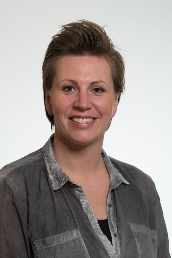 Profilbillede for Rønnaug Engstad Laursen