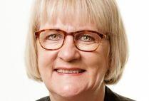 Profilbillede for Aase Nyegaard