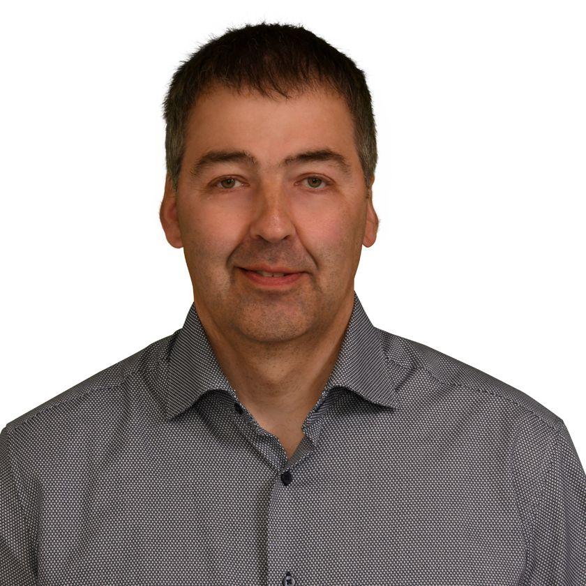 Profilbillede for Lars K. Christiansen