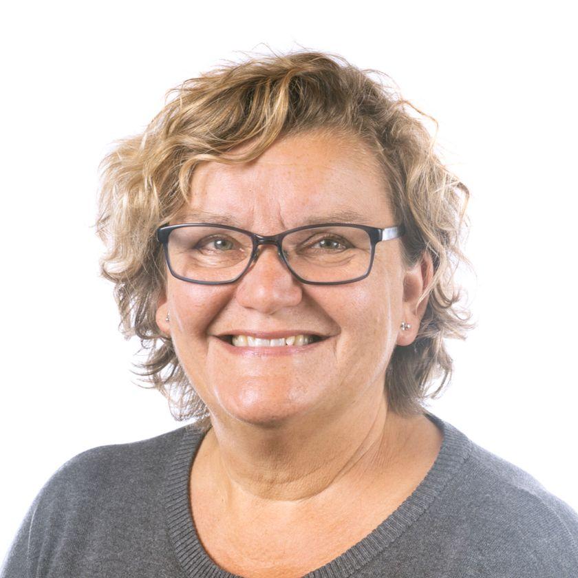 Profilbillede for Helle Røge