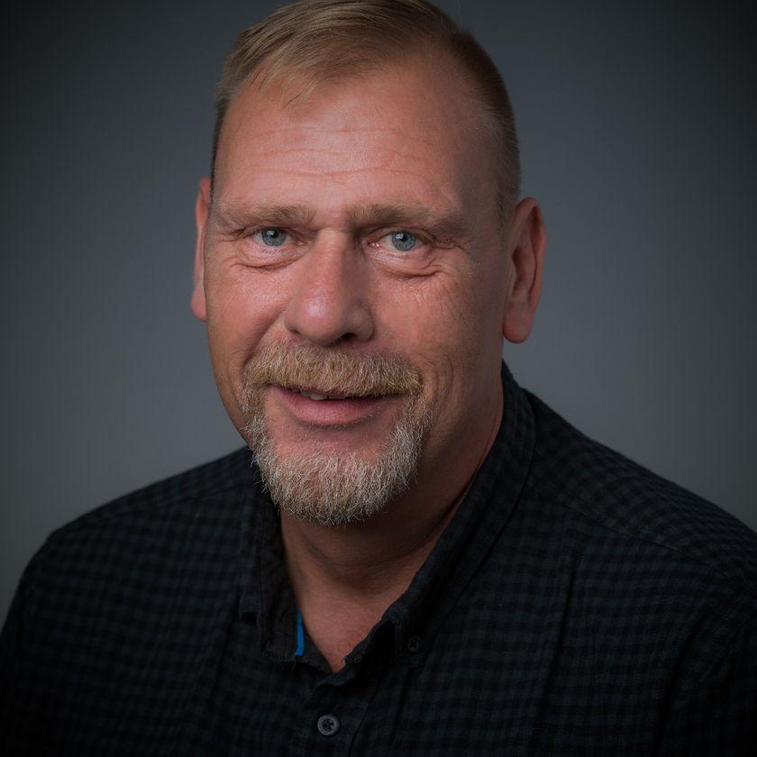 Profilbillede for Palle Kristiansen