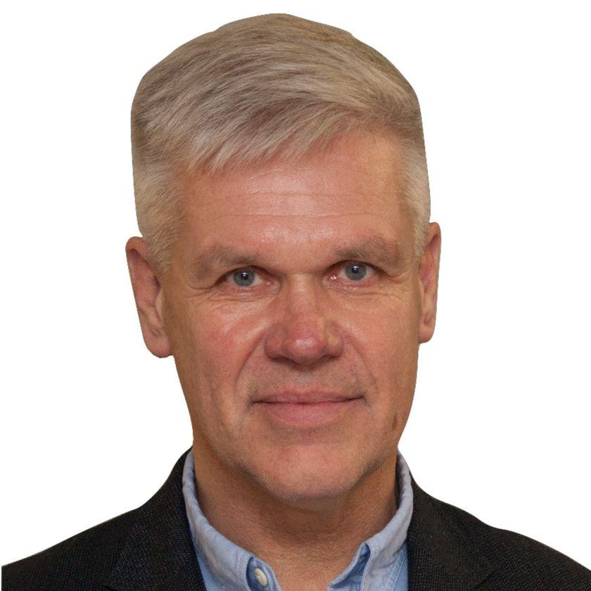 Profilbillede for Karsten Byrgesen