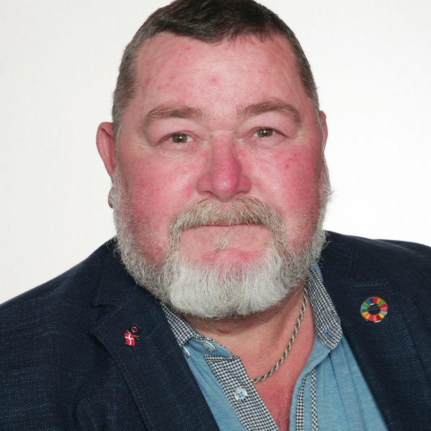 Profilbillede for Jack Odgaard
