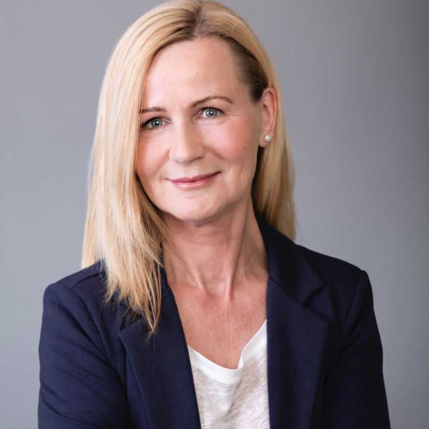 Profilbillede for Eva Damsgaard