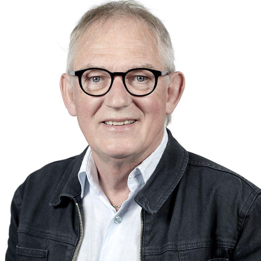Profilbillede for Jørn Boesen Andersen