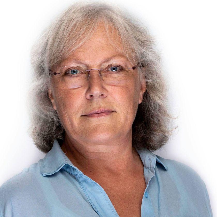 Profilbillede for Dorte Nørbo