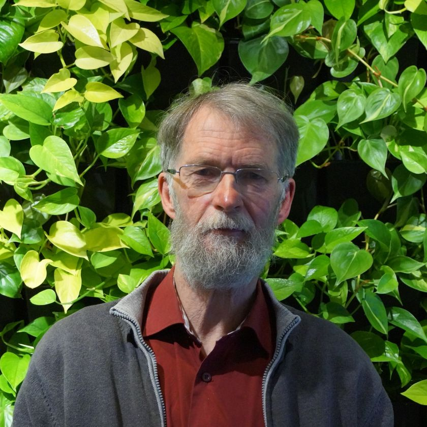 Profilbillede for Jørgen Randløv Madsen