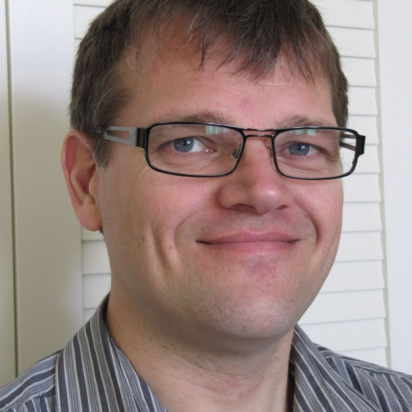 Profilbillede for Niels Kjeldsen
