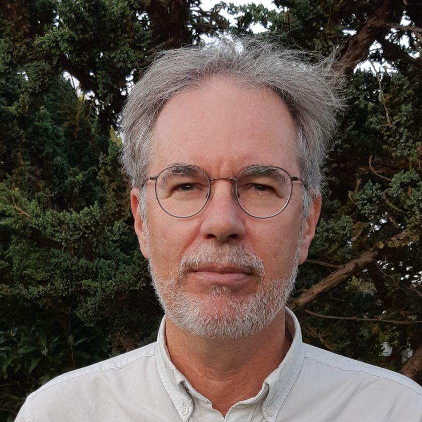 Profilbillede for Peter Michael Wade
