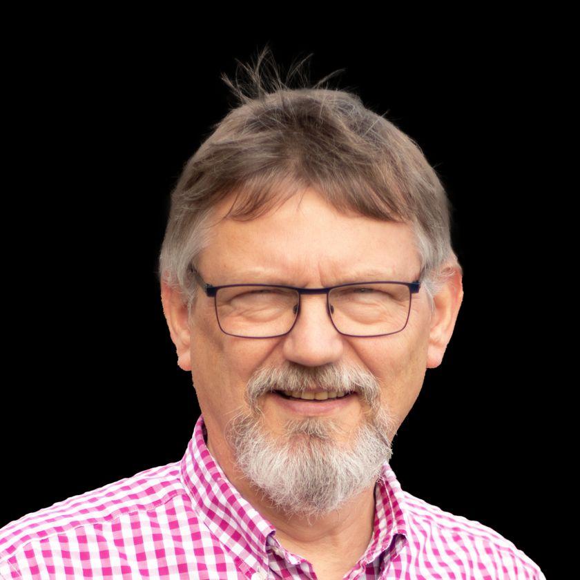 Profilbillede for Claus Larsen