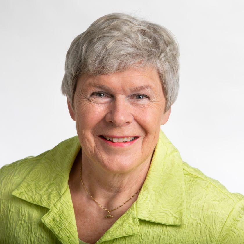 Profilbillede for Susanne Møller