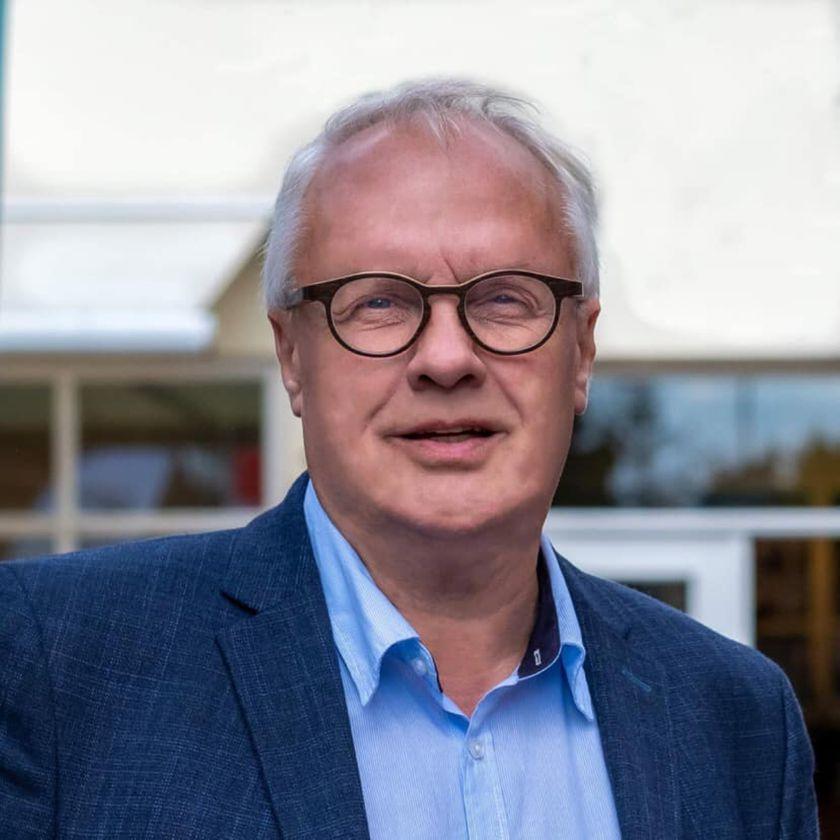 Profilbillede for Jan Køpke Christensen