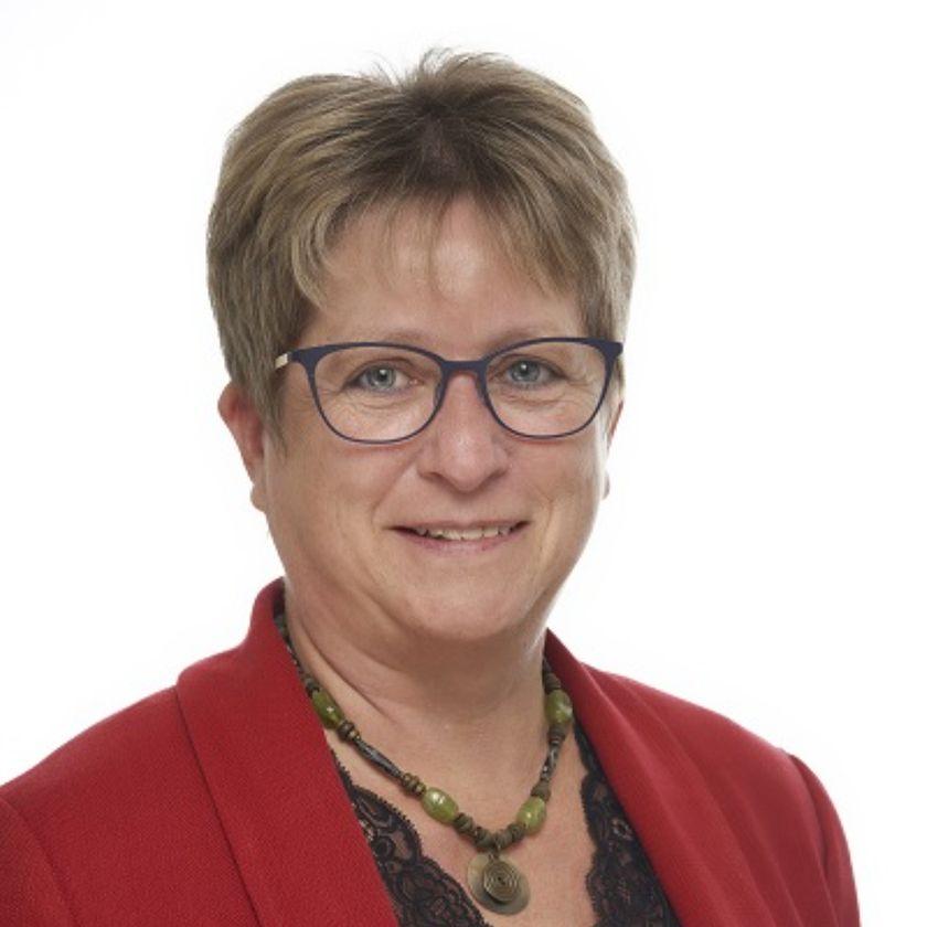 Profilbillede for Helle Jensen Møller