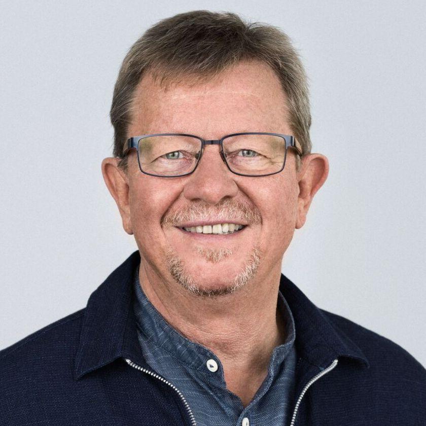 Profilbillede for Ole Lynggaard Jørgensen