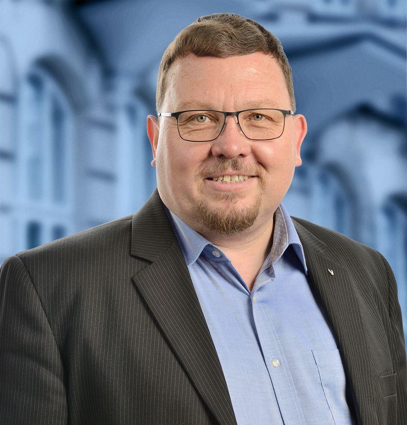 Carsten Toft-Hansen