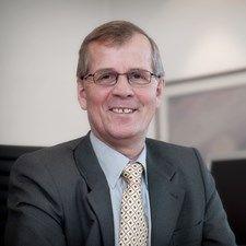 Profilbillede for Arne Sigtenbjerggaard