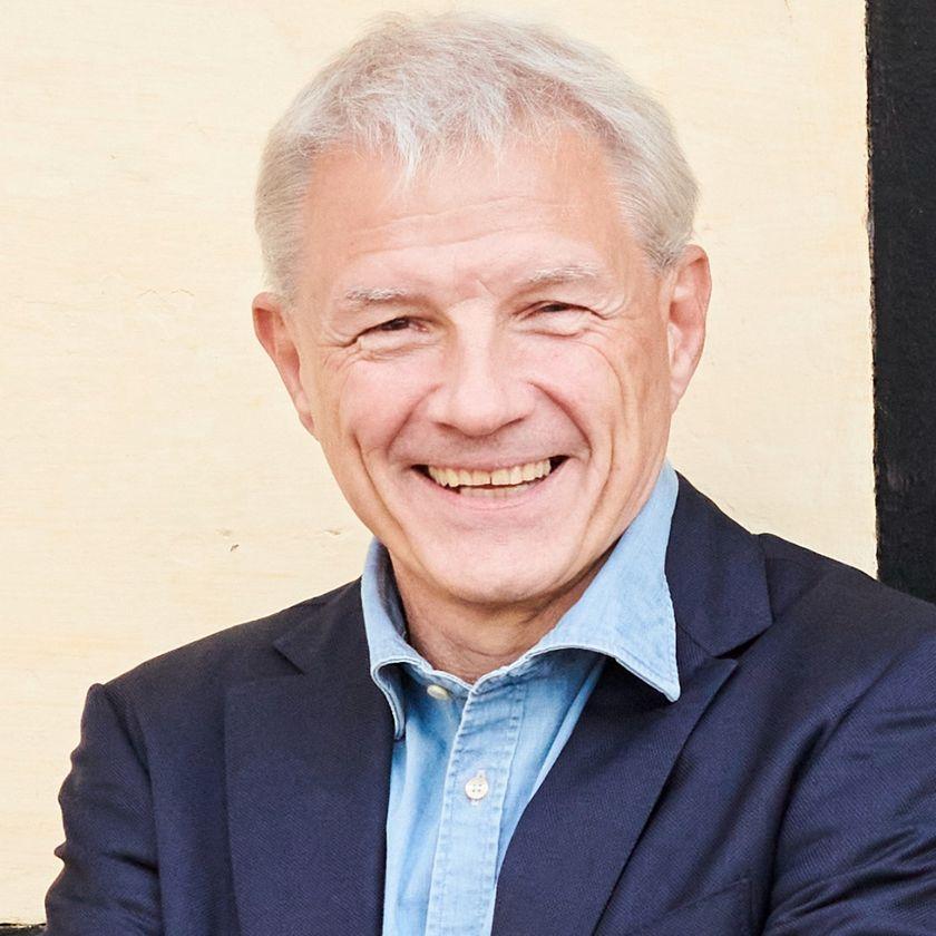 Profilbillede for Peter Læssøe