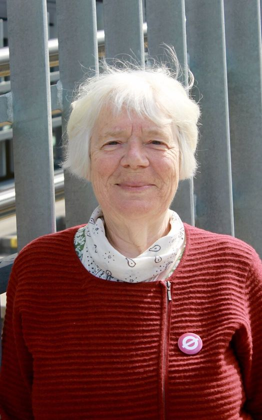 Profilbillede for Liz Dueholm