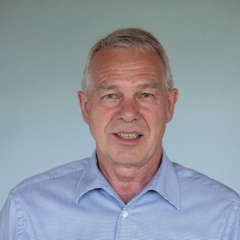 Profilbillede for Christian Andresen