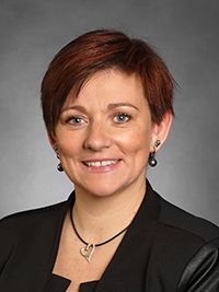 Profilbillede for Pernille Vigsø Bagge