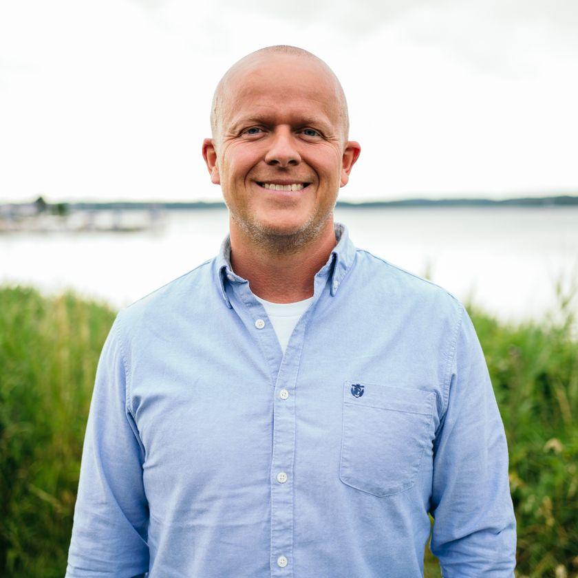 Profilbillede for Christian Johnson
