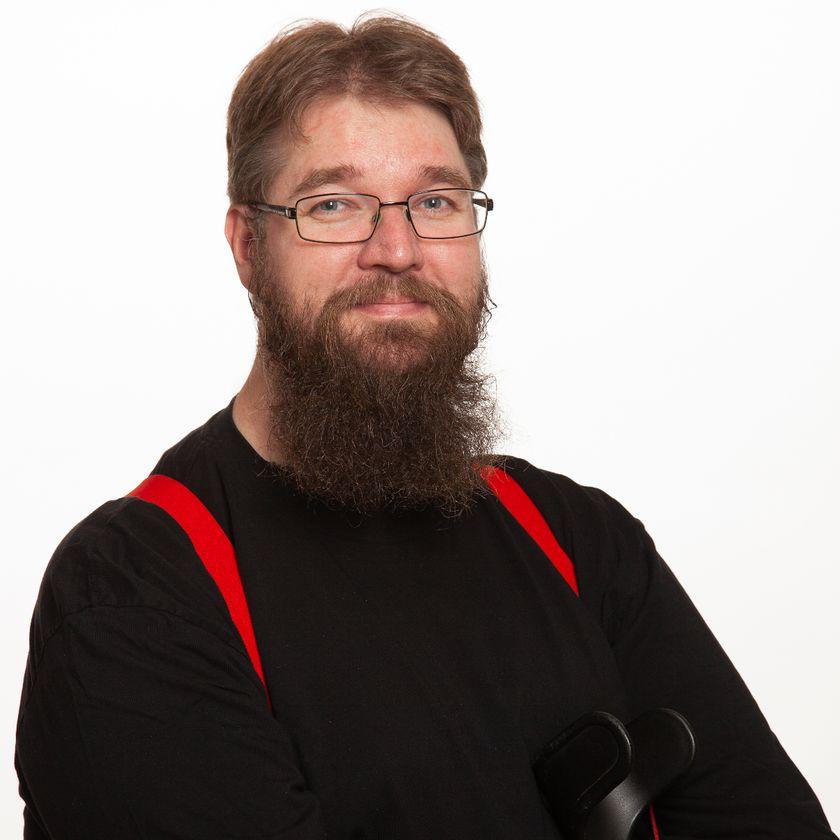 Profilbillede for Alexander Bruhn Skjøth