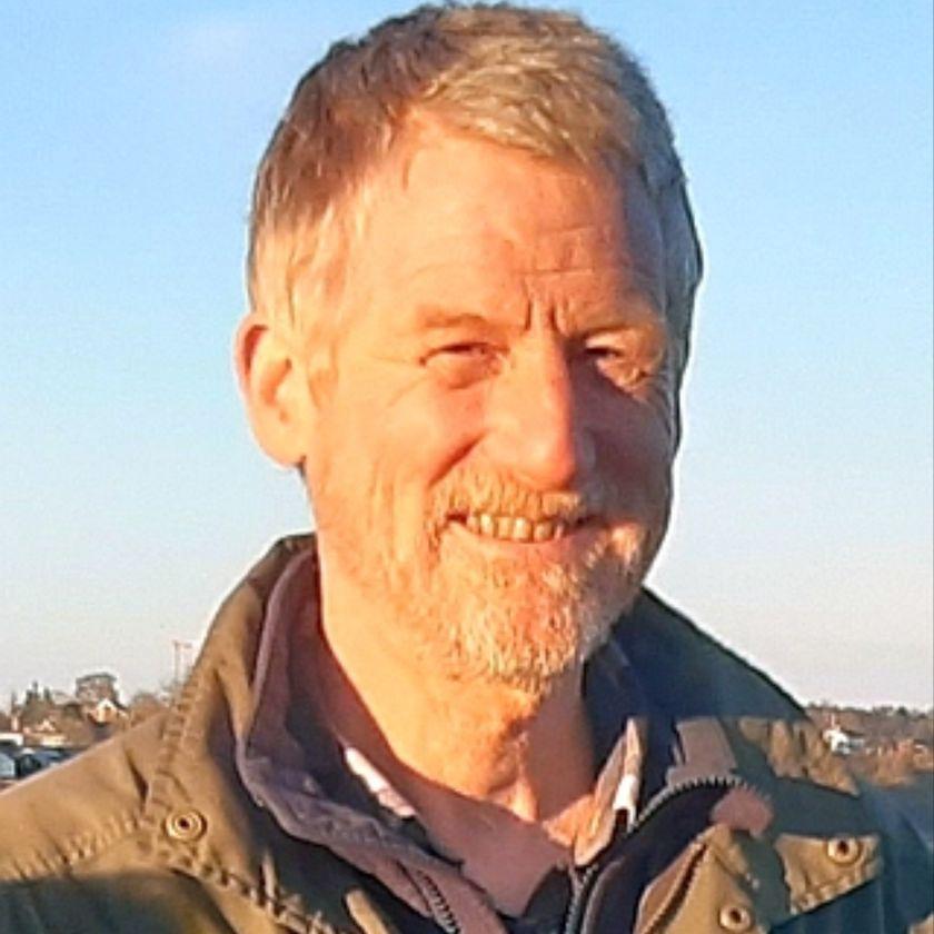 Profilbillede for Torben Ernst Wandall